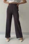 Lilac Pleasant Pleats Pants