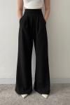 Black Torry Pants